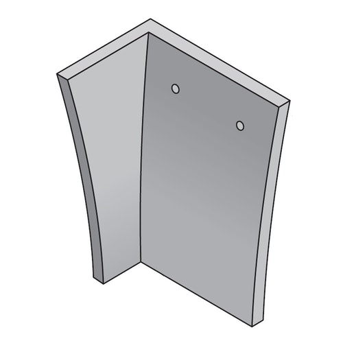 marley concrete internal angle left and right hand
