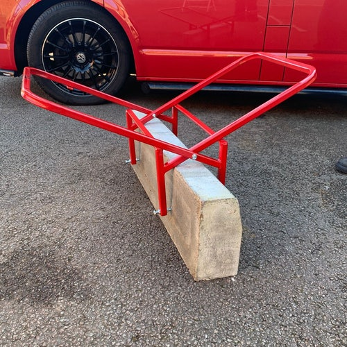 mustang tools side lifter