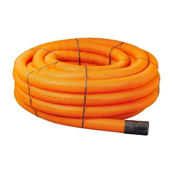 naylor underground street lighting cable ducting coil