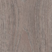 Luvanto Click LVT Plank Washed Grey Oak