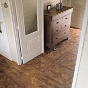 Quick-Step Arte Laminate Flooring Versailles Light