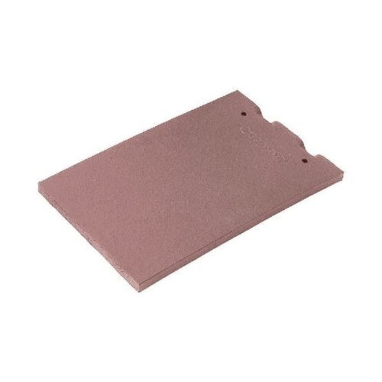 redland rosemary clay classic roof tile smooth   medium mixed brindle 44000