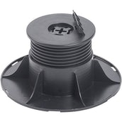 RynoDeck RDF-1 Adjustable Fixed-Head Decking Pedestal 22-35mm