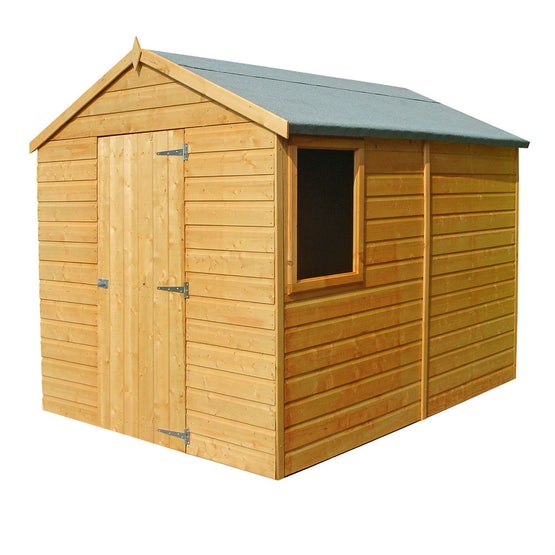 shire durham apex dt shed primary
