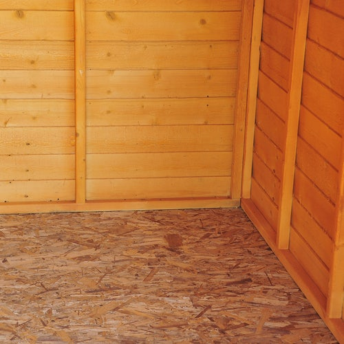 shire overlap apex shed 10ft x 8ft 8
