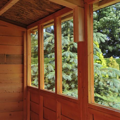 shire window overlap apex shed 10ft 6ft 6