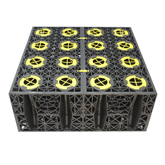 stormmaster lite soakaway and attenuation crate
