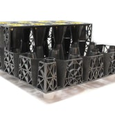 stormmaster lite soakaway and attenuation crate section