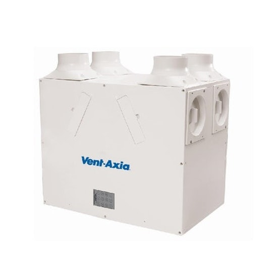 vent axia kinetic high flow