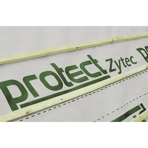 zytec vapour permeable felt roof underlay by protect   50m x 1m roll 48164