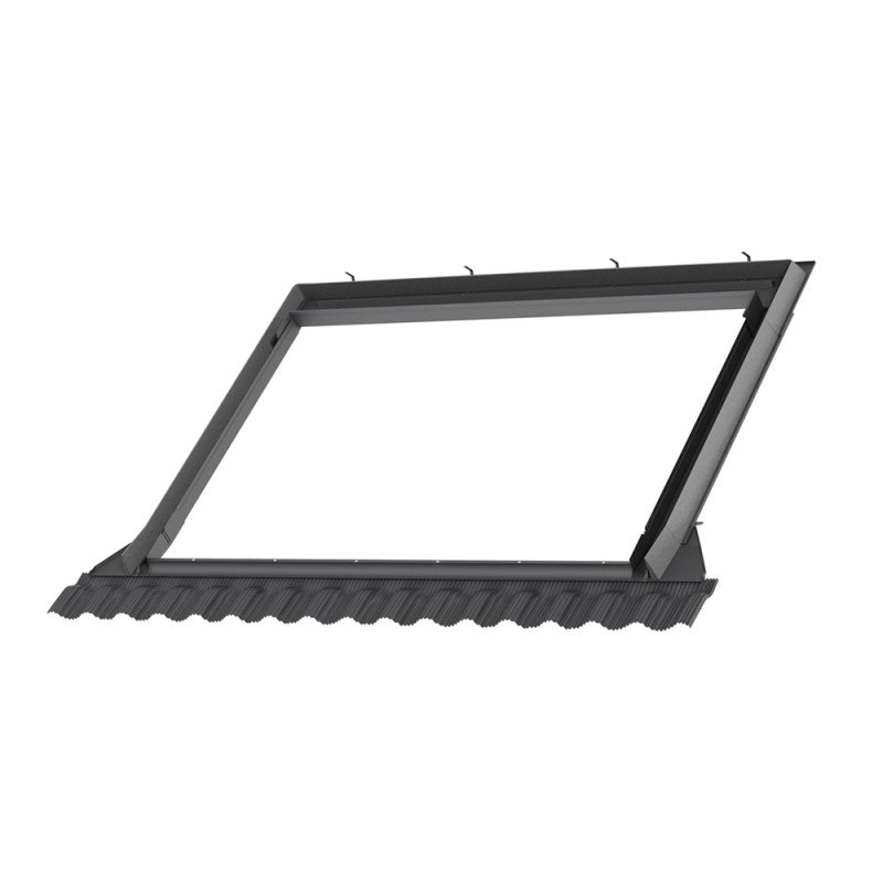 VELUX EDWS WK06 up to 120mm Tile Flashing STUDIO Window