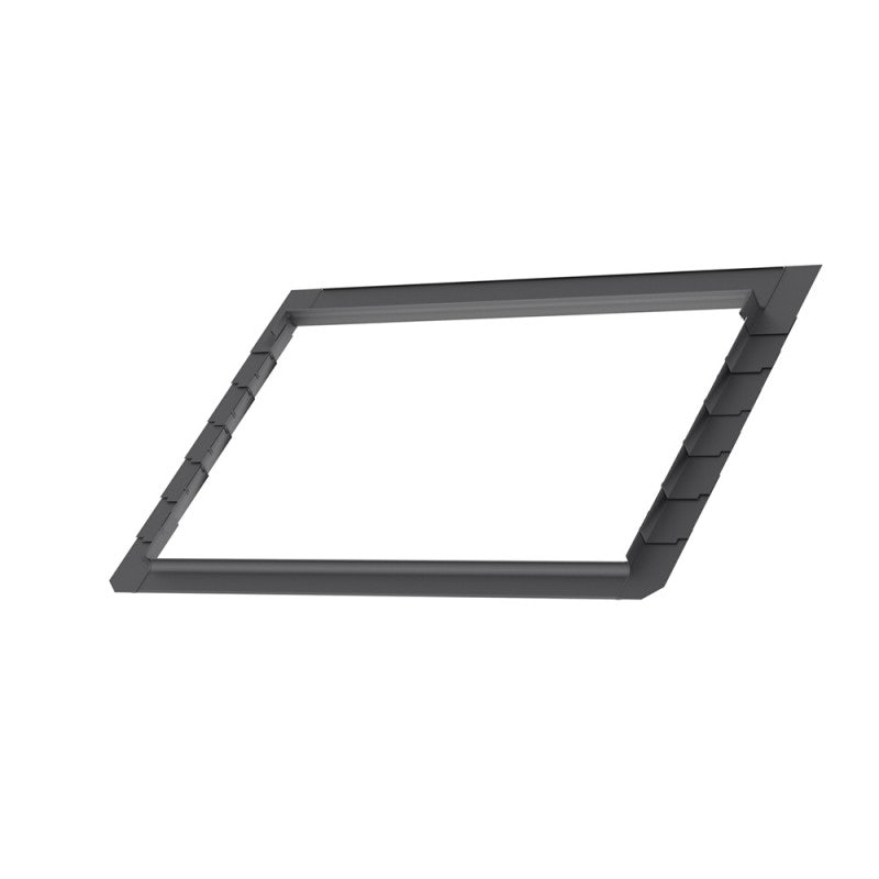 VELUX EDLS WK06 up to 8mm Slate Flashing STUDIO Window