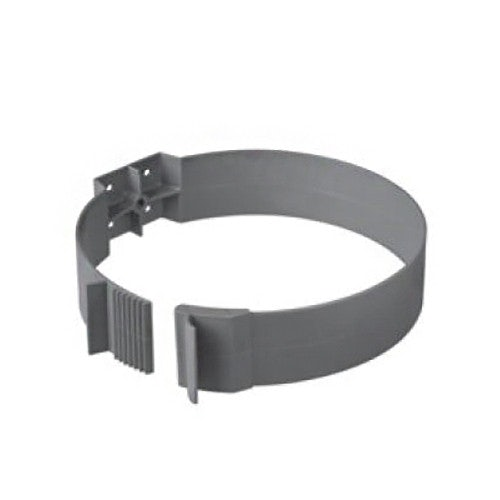 Ubbink 160mm Insulated Duct Wall Bracket