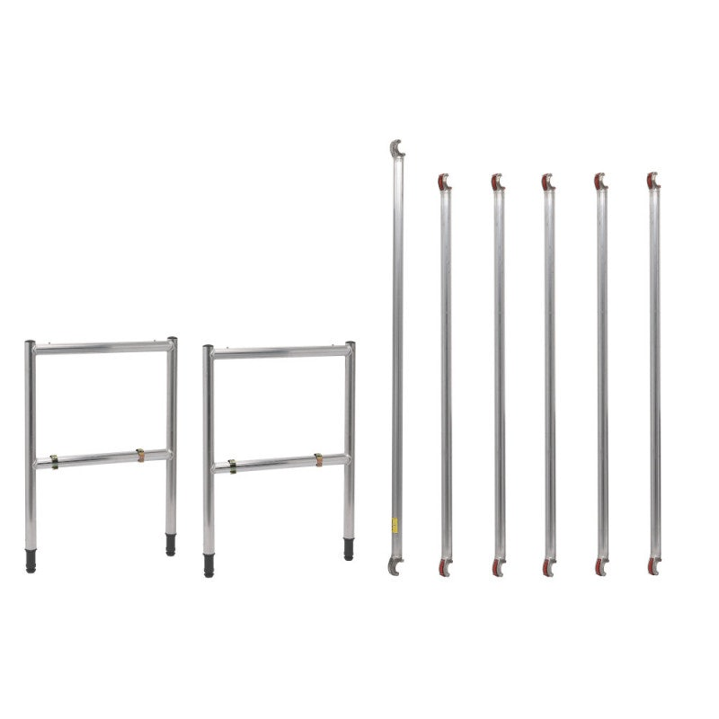 Youngman MiniMax 2 Rung Guardrail Pack for MiniMax Platform & Towers