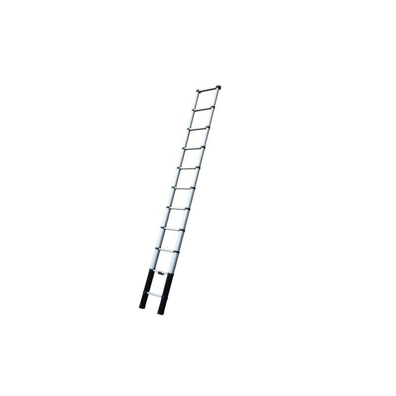 Werner Co Abru Telescopic Extension Ladder