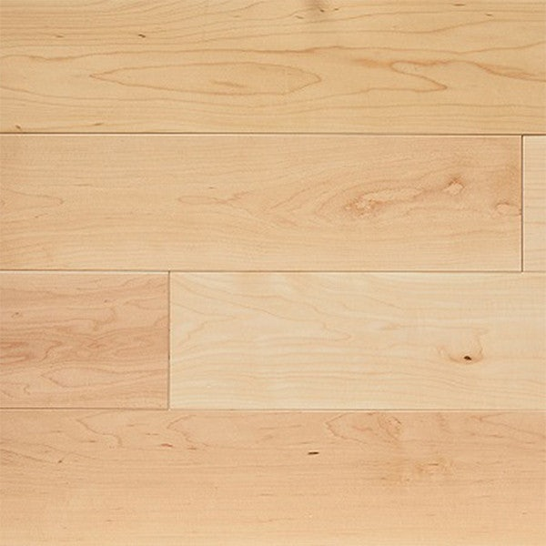 Atkinson & Kirby Solid Maple Flooring Primed Canadian Lacquer