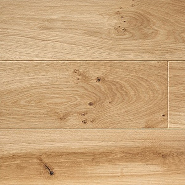 Contemporary Engineered Oak Flooring Chiswick Oiled