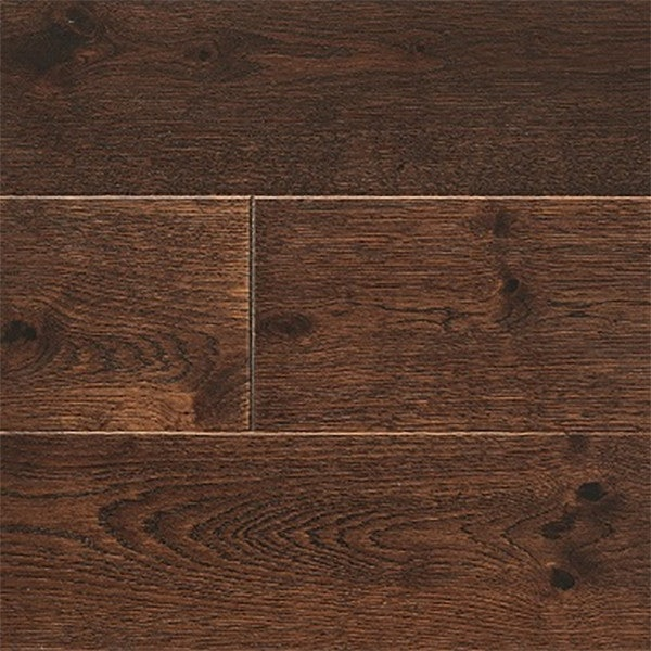 Contemporary Engineered Oak Flooring Finsbury Lacquer