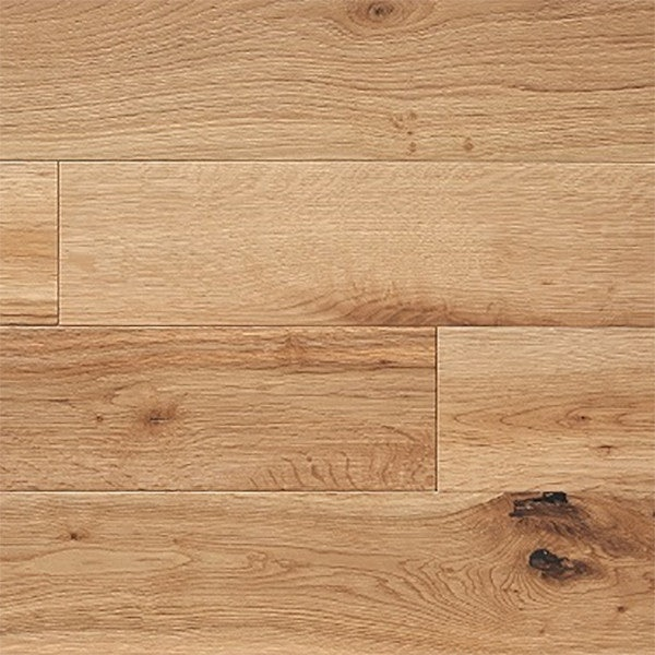 Caledonian Engineered Oak Flooring Iona Oiled