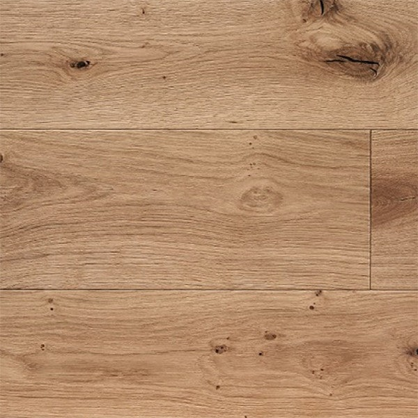 Caledonian Engineered Oak Flooring Carron Oiled