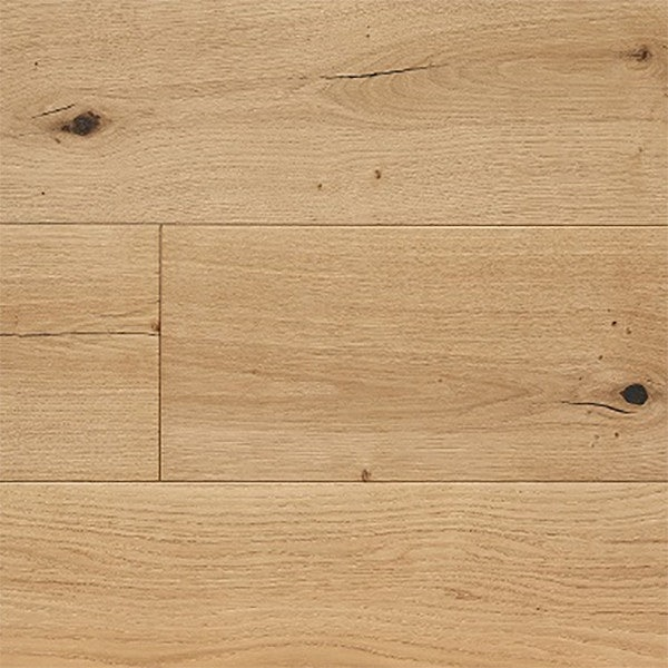 Caledonian Engineered Oak Flooring Tweed Oiled