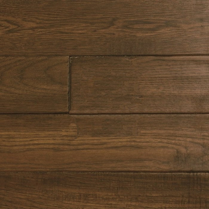Atkinson & Kirby Solid Hickory Flooring Blenheim Lacquer