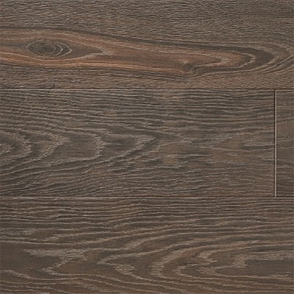 Contemporary Engineered Oak Flooring Haus Smoked Wide Oiled