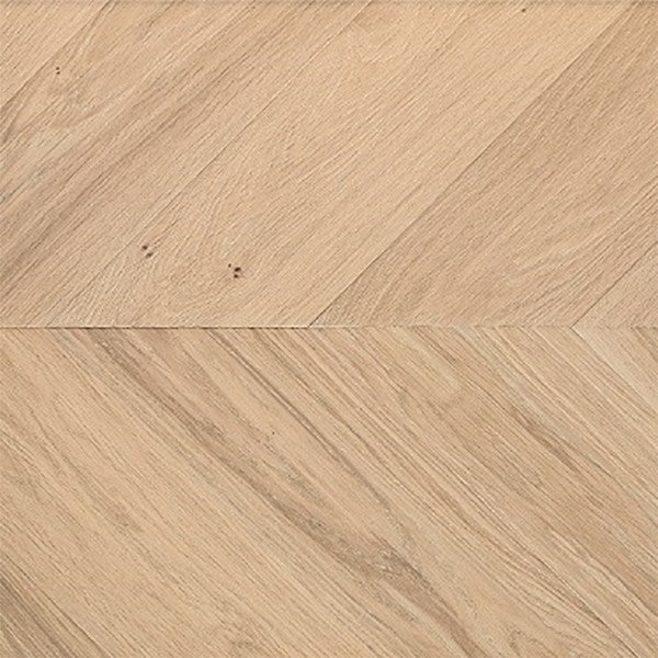 Atkinson & Kirby Parquet Engineered Oak Flooring Chevron Zerzura Oiled