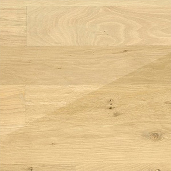 Atkinson & Kirby Solid Oak Flooring Strip Natural Unfinished