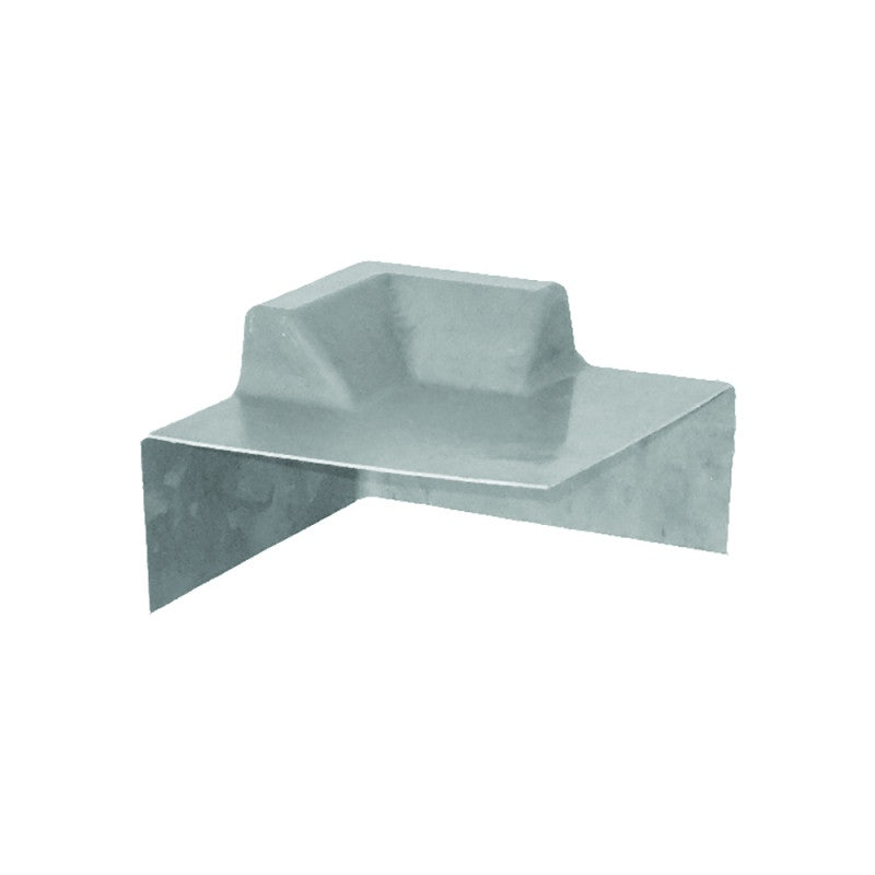 Fibreglass Universal External Corner Roof Edge Trim (C1)
