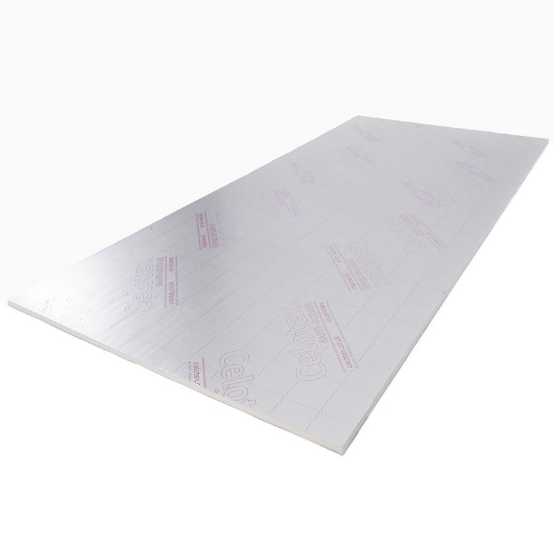 Celotex TB4030 30mm Insulation Board - 2.4m x 1.2m