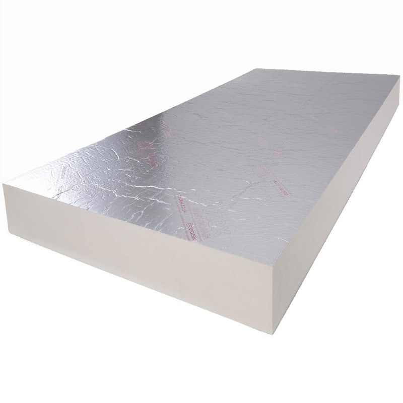 Celotex XR4150 High Performance Insulation Board - 2.4m x 1.2m x 150mm