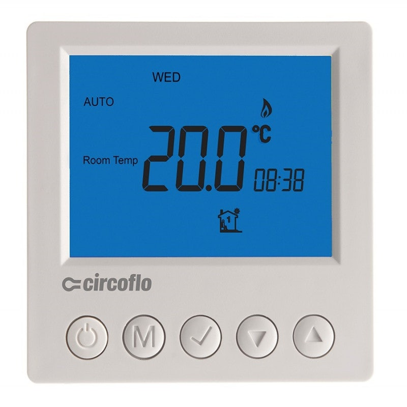CircofloPro Underfloor Heating Thermostat