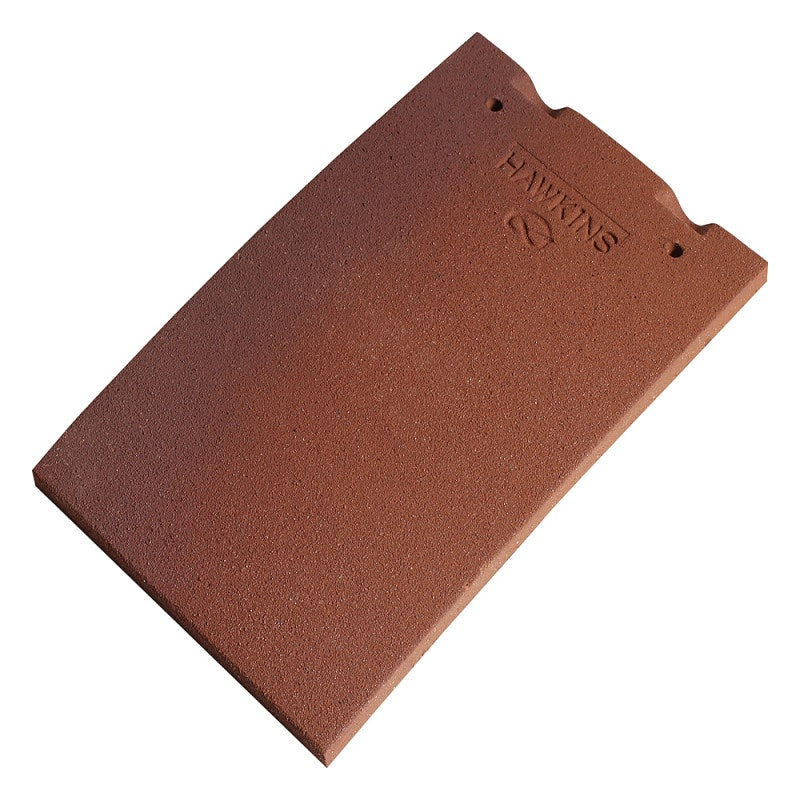 Marley Hawkins Clay Plain Tile