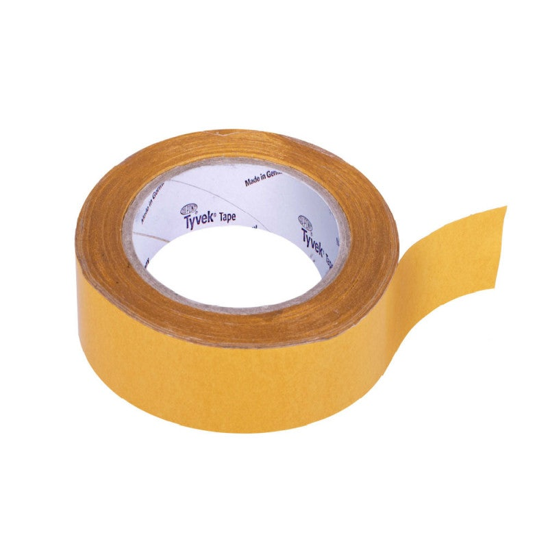 Tyvek Double-Sided Tape for Internal Detailing Only - 20mm x 25m Roll
