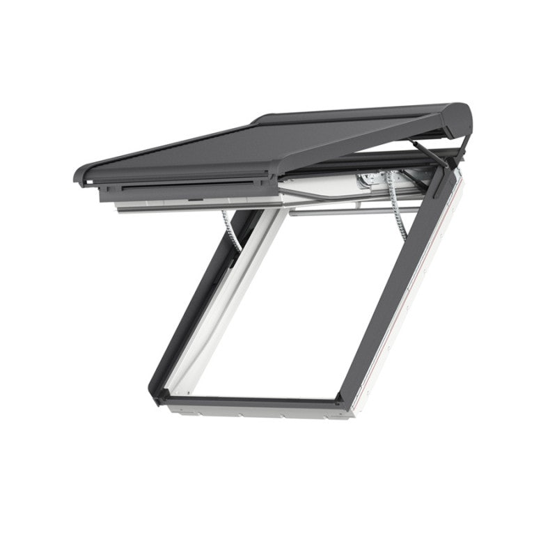 VELUX SMH FK06 0000S Electric Shutter For Top Hung INTEGRA Window - 66cm x 118cm