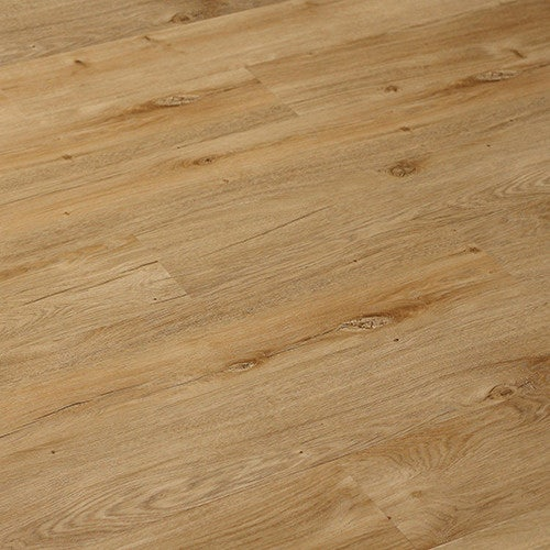 Eternity Commercial LVT Plank Rustic Fawn Oak