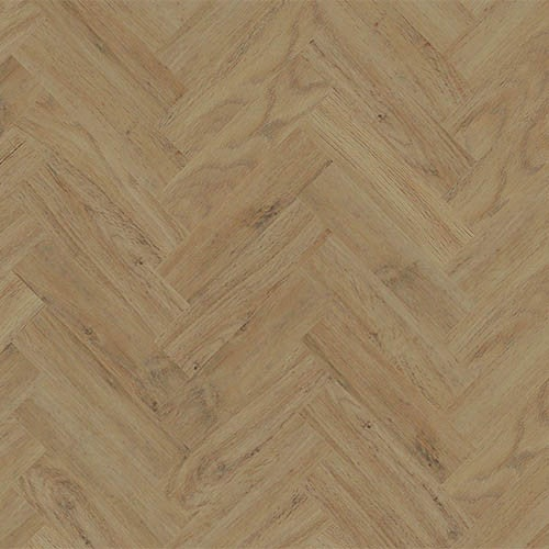 Eternity Parquet LVT Stave Golden Oak