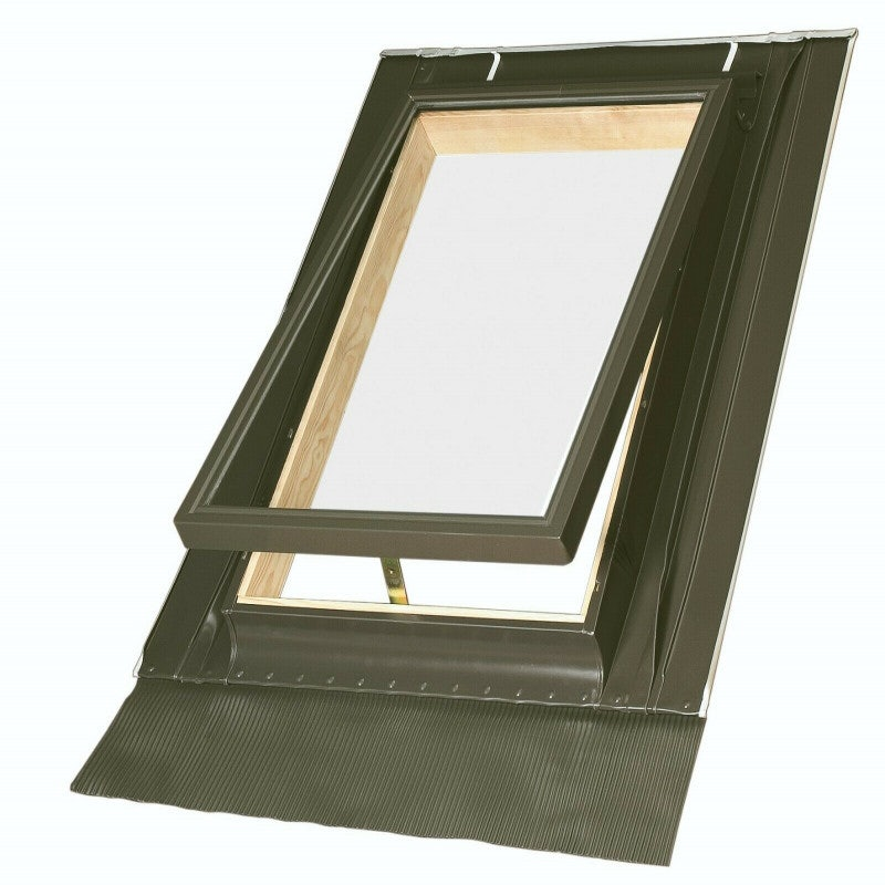 FAKRO WGT Single Glazed Access Roof Window