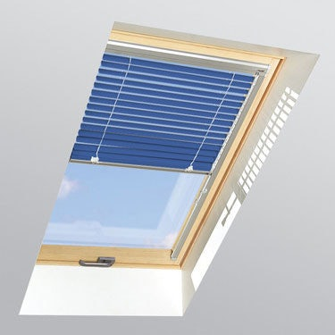 FAKRO Venetian Blind AJP in Royal Blue