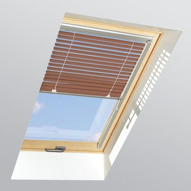 FAKRO Venetian Blind AJP in Terracotta