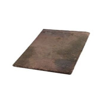 Forticrete Hardrow Duet Concrete Roof Tile and Half