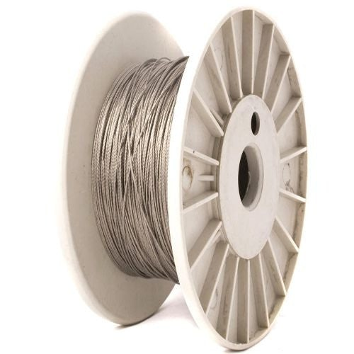 PestFix Gull and Bird Stainless Steel Wire Reel