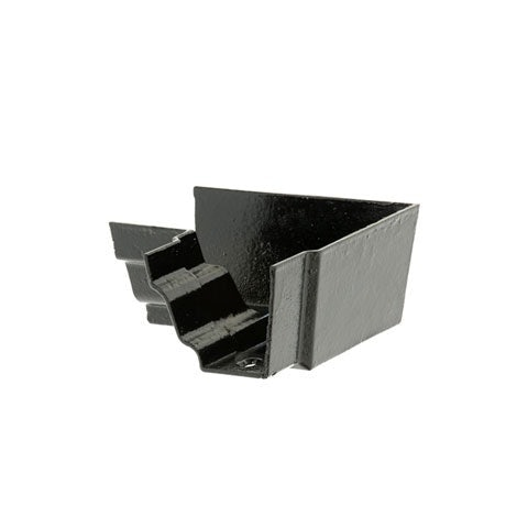 Hargreaves Cast Iron H16 Moulded Gutter Internal Angle