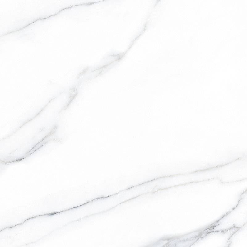 Johnson Tiles Classics Carrara Gloss Glazed Ceramic Wall Tile
