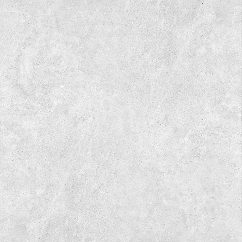 Johnson Tiles Hudson Albany White Natural Glazed Porcelain Wall & Floor Tile