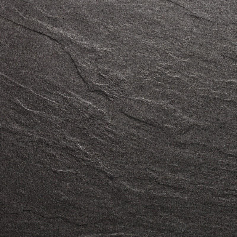 Johnson Tiles Riven Welsh Slate Structured Glazed Porcelain Wall & Floor Tile