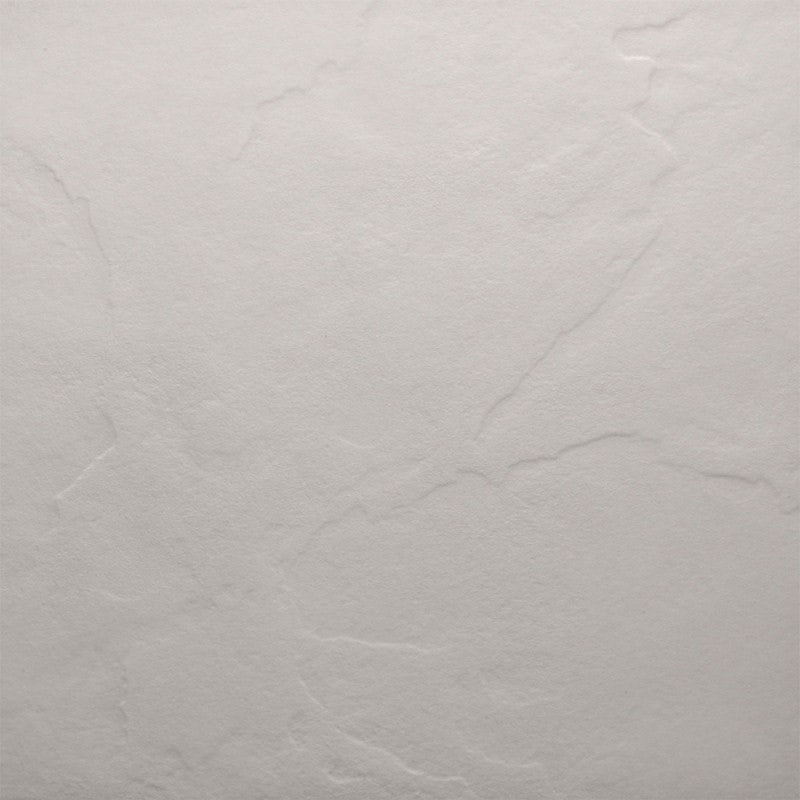 Johnson Tiles Lagos White Matte Glazed Porcelain Wall & Floor Tile