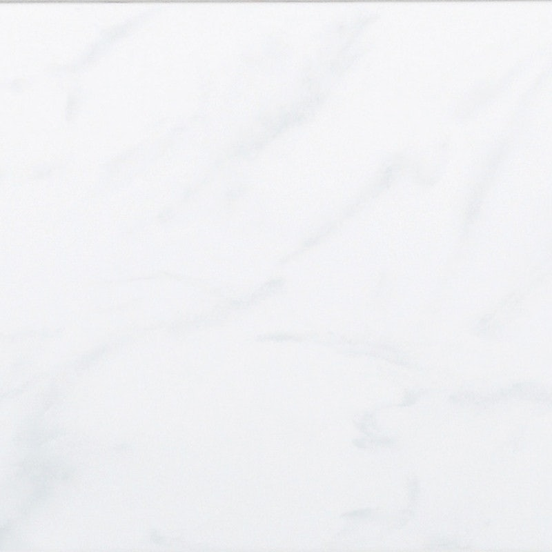 Johnson Tiles Sanctuary Bianco Carrara Satin Glazed Ceramic Wall Tile
