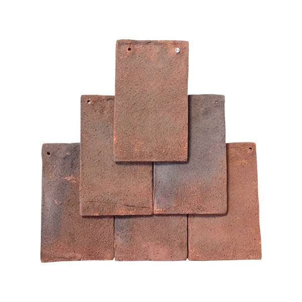 Spicer Tiles Clay Peg Roof Tile